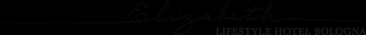 Logo Elizabeth Lifestyle Hotel Bologna
